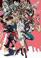 「東京ESP」BD全6巻予約開始。200P超の描き下ろしコミックス同梱