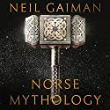 Norse Mythology Audiobook by Neil Gaiman Narrated by Neil Gaiman