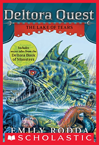 Deltora Quest #2: The Lake of Tears (Deltora Quest Kindle compare prices)