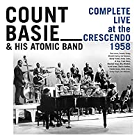 Complete Live at the Crescendo 1958