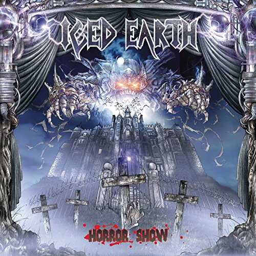 Horror Show (Re-Issue 2016) [2 LP]