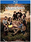 Shameless Season 3 [Blu-ray]