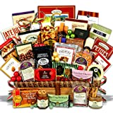 The Corporate Show Stopper? Christmas Gift Basket