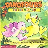 I'm the Winner! (Dinofours) (0439063272) by Steve Metzger