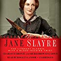 Jane Slayre: The LIterary Classic with a Blood-Sucking Twist (       UNABRIDGED) by Charlotte Brontë, Sherri Browning Erwin Narrated by Rosalyn Landor