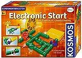 Kosmos 613716 kit de ciencia para niños - kits de ciencia para niños