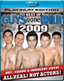 echange, troc Guys Gone Wild: Best of Guys Gone Wild 2009 - Plat [Blu-ray]