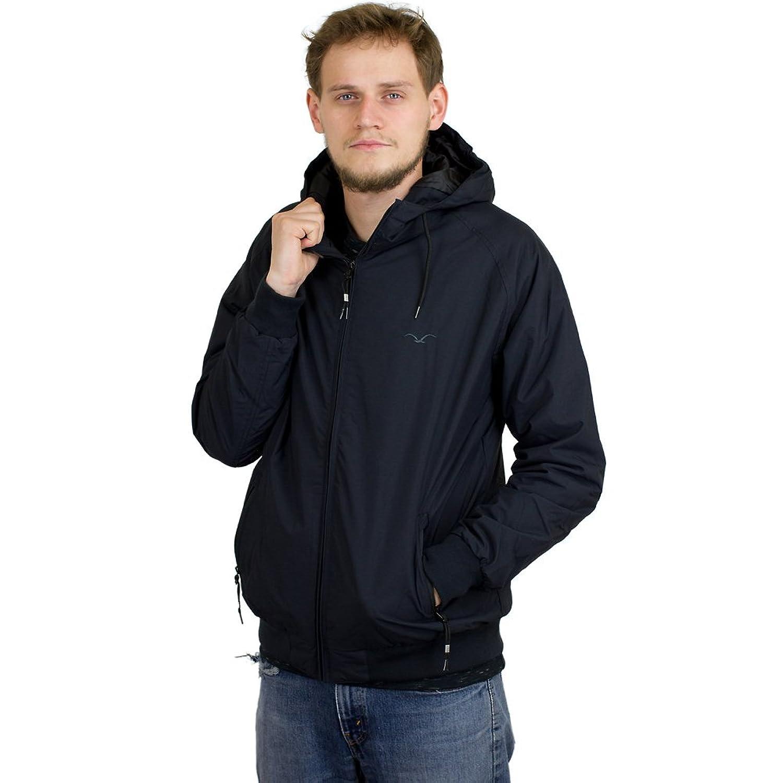 Cleptomanicx Winterjacke Simplist schwarz