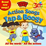 Tumble Tots: Action Songs - Tap & Boogy