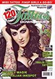 Download Tattoo Collection Italy   #47, 2011 Magazines in PDF for Free