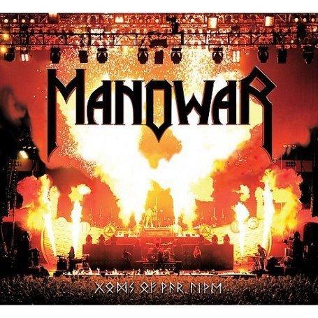 Manowar - Gods Of War - Live - Zortam Music