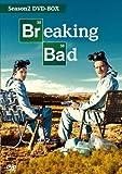 ブレイキング・バッド Season2 DVD-BOX / ブライアン・クランストン, アンナ・ガン, アーロン・ポール, RJ ミッテ (出演)
