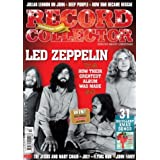 Record Collector 396 Christmas 2011 Led Zeppelinby Classic Music Magazine