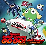 JAM Project「Space Roller Coaster GO GO!」
