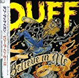 Believe In Me By Duff McKagan (2009-12-01)