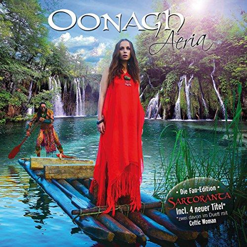 Oonagh, Aeria (Sartoranta - Fan Edition)