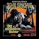 John Sinclair 23: Der unheimliche Richter