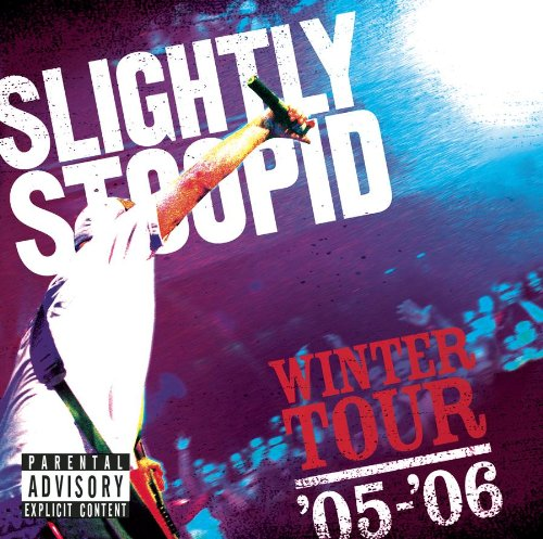 Winter Tour 05-06