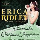 The Viscount's Christmas Temptation: Dukes of War, Book 1