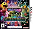 Pac-Man and Galaga Dimensions - Nintendo 3DS
