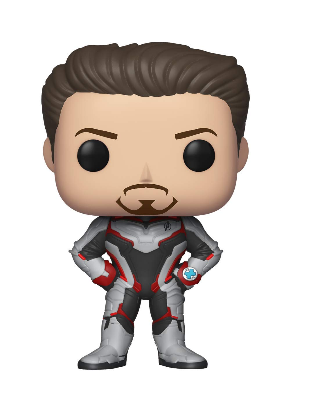 Avengers Endgame Iron Man