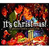 It's Christmas! - The Absolutely Essential 3CD Collection