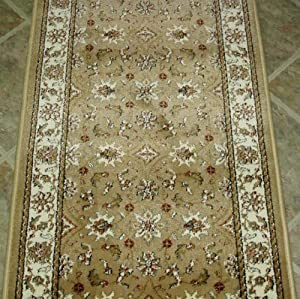 Amazon Com 101247 Rug Depot Traditional Oriental Hall