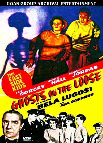Ghosts on the Loose [DVD] [1943] [Region 1] [US Import] [NTSC]