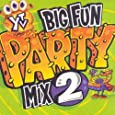 V2 Ytv Big Fun Party Mix