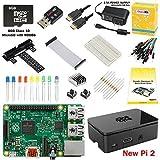 CanaKit Raspberry Pi 2 (1GB) Ultimate Starter Kit