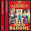 The Parent Agency Audiobook by David Baddiel Narrated by David Baddiel