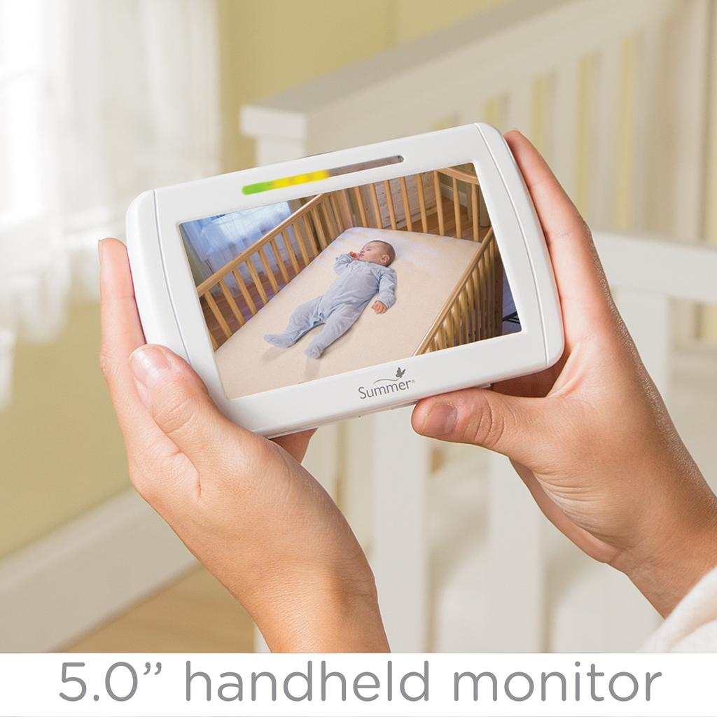 summer infant best view monitor manual
