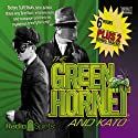 The Green Hornet and Kato