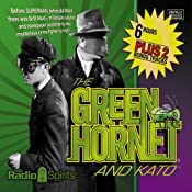 The Green Hornet and Kato | [The Green Hornet, Inc]