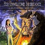 Her Unwelcome Inheritance: Fayborn, Book 1 | J. Aleksandr Wootton
