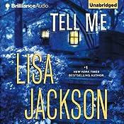 Tell Me   Lisa Jackson