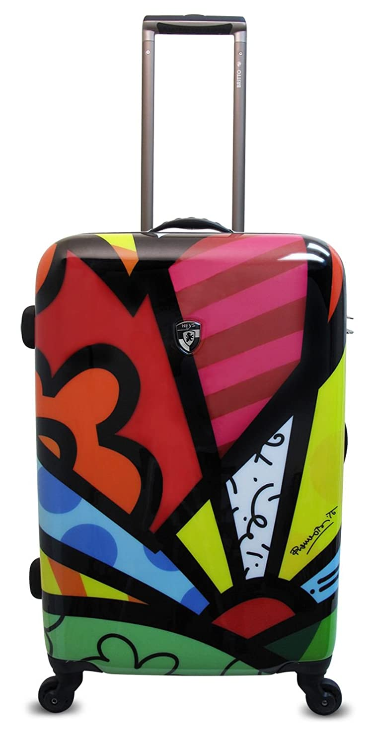 Heys – Künstler Britto A New Day Trolley mit 4 Rollen Medium bestellen