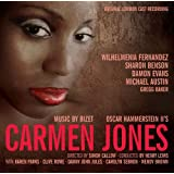 Carmen Jonesby Original London Cast...