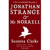 Jonathan Strange and Mr. Norrellby Susanna Clarke