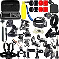 Soft Digits Accessory Kit for GoPro Hero