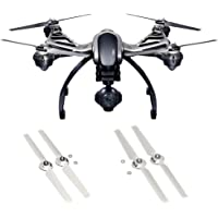 Yuneec Q500 4K Typhoon Quadcopter Drone RTF CGO3 Camera