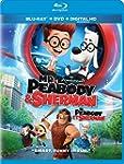 Mr. Peabody & Sherman (Bilingual) [Bl...