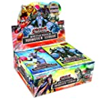 Yu-Gi-Oh! Battle Pack 3 Monster Leagu...