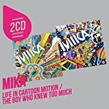 Life In Cartoon Motion / The Boy Who Knew Too Much (Coffret 2 CD)