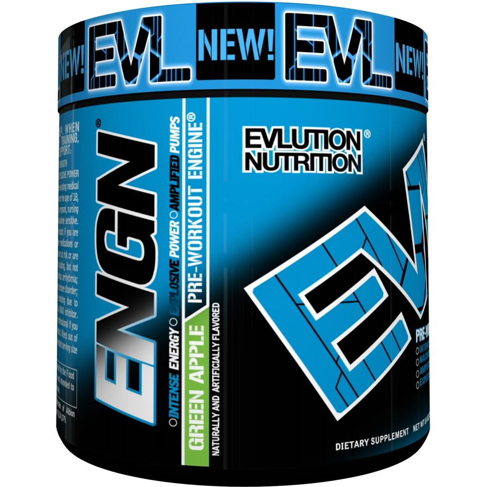 ENGN Pre Workout by Evlution Nutrition