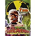The Complete Toxic Avenger (7-Disc DVD Box Set) [Import]