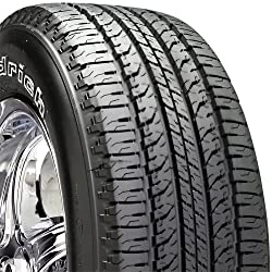 BFGoodrich Long Tail T/A Tour Radial Tire – 255/65R16 106T SL