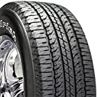 BFGoodrich Long Trail T/A Tour All-Season Tire - 265/70R17 113T