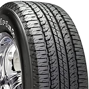 BFGoodrich Long Trail T/A Tour All-Season Tire - 265/70R15 110T
