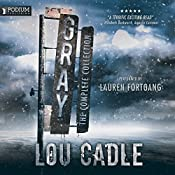 Gray: The Complete Collection   [Lou Cadle]